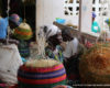 Why Bolga Baskets Come from Bolga