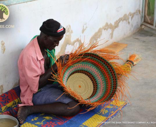 Bolgatanga Baskets