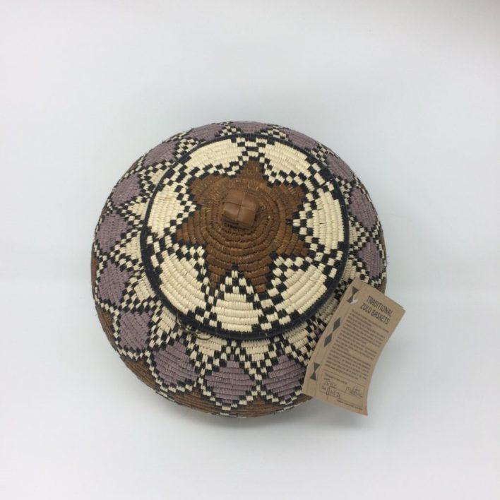 Zulu Beer Basket – JM