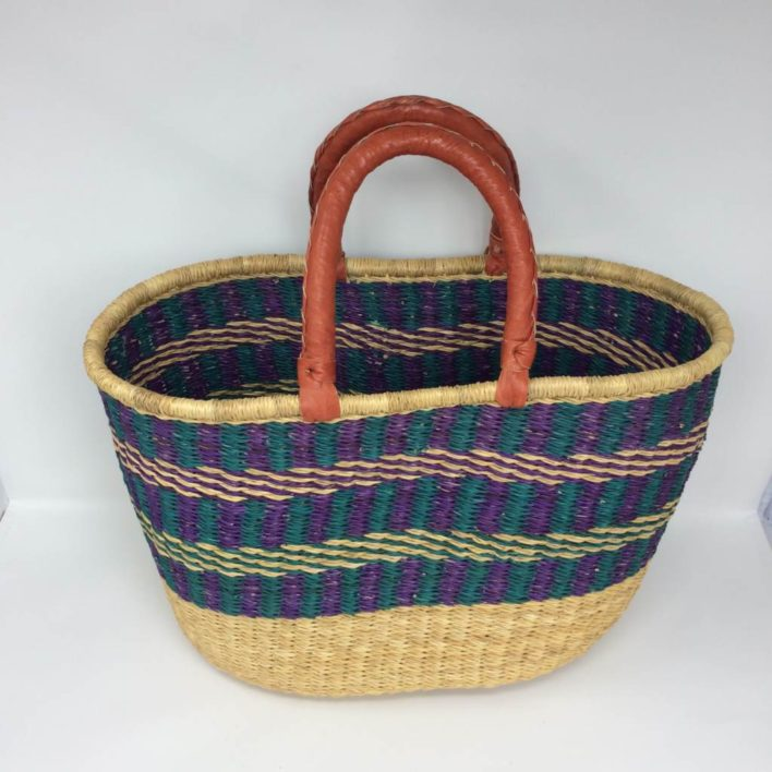 Oval Shopper 2