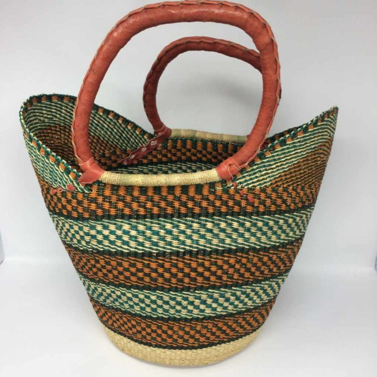 Shaped Shopper 1
