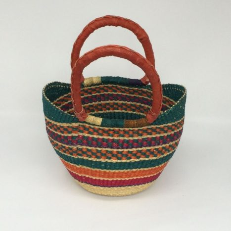 Small Shaped Shopper 3