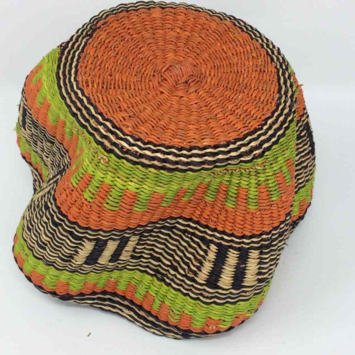 Pakurigo Wave Basket Small 2