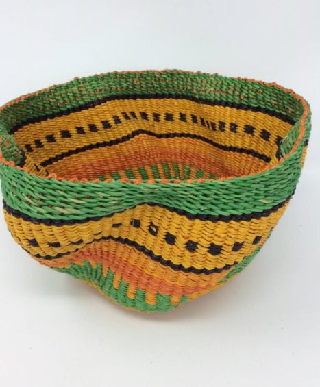 Pakurigo Wave Basket 1