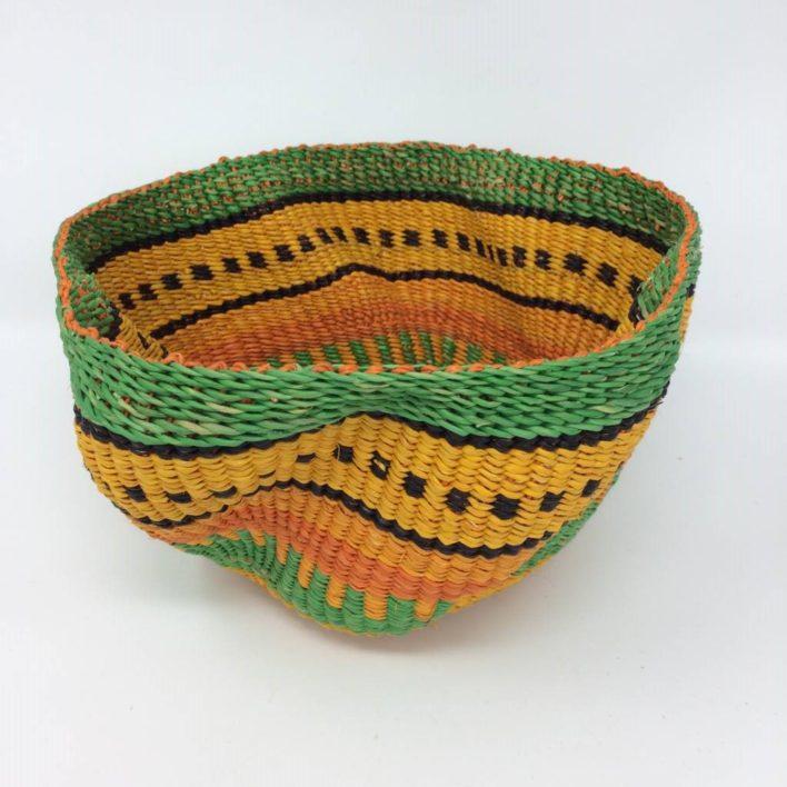 Pakurigo Wave Basket 1