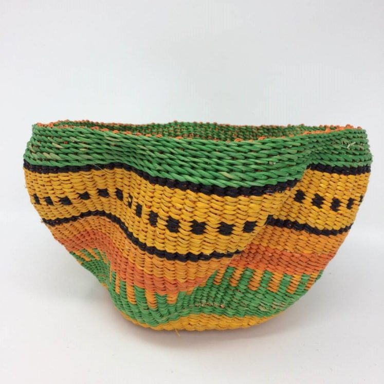 Pakurigo Wave Basket Small