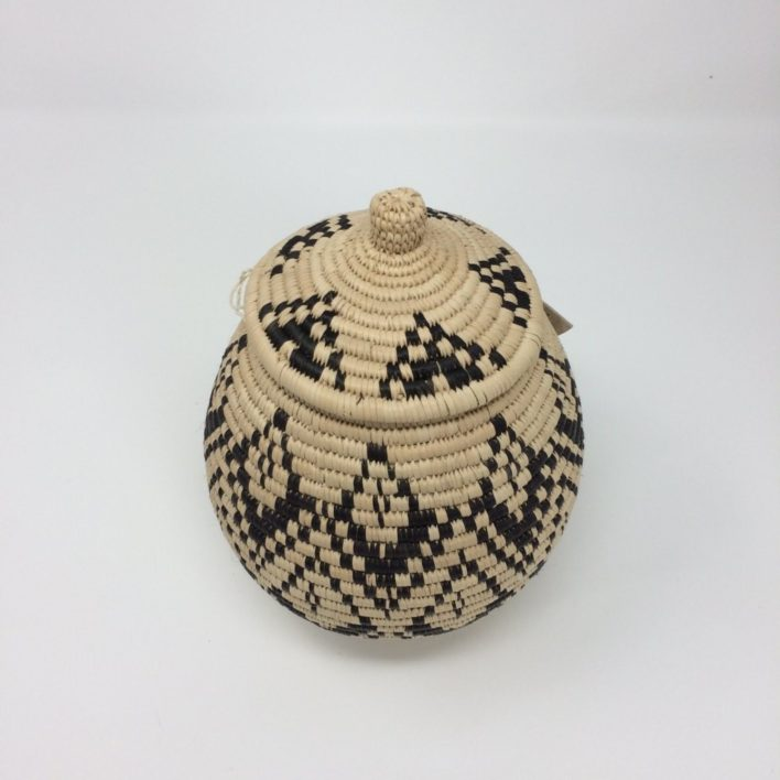 Zulu Beer Basket – TZ
