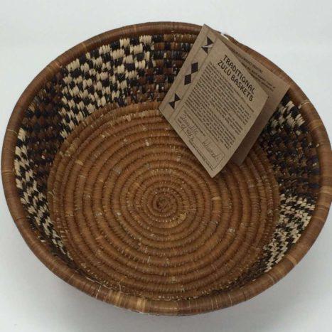 Zulu Bowl 1