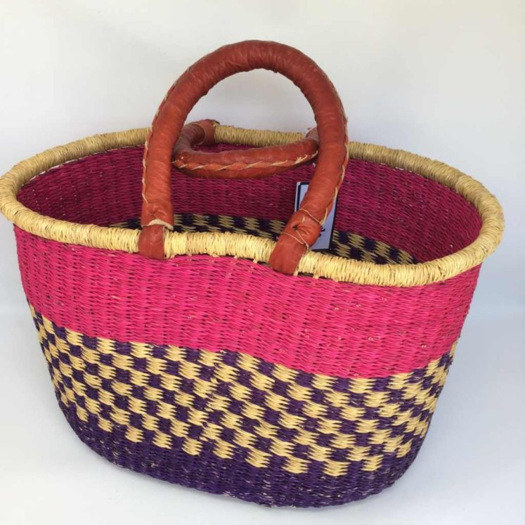 Oval Shopper 1