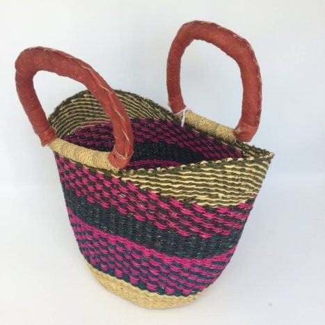 Small Shaped Shopper 4