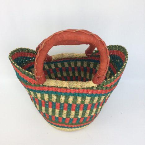 Small Shaped Shopper 3
