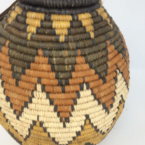 Zulu Beer Basket – ZK