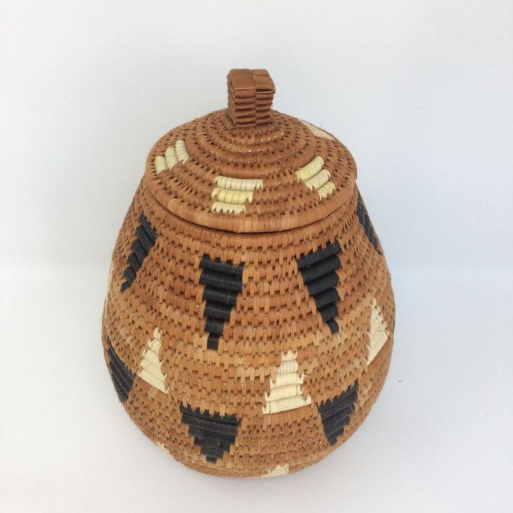 Zulu Beer Basket – NL