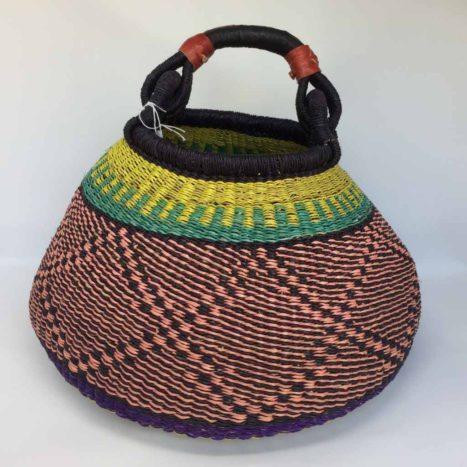 Large Pot Bolga (PBL1)