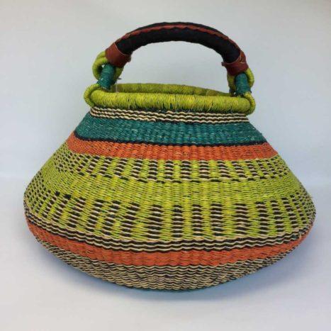 Large Pot Bolga (PBL3)