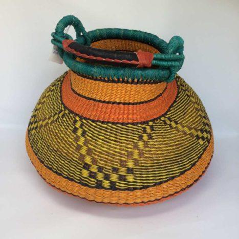 Large Pot Bolga (PBL4)