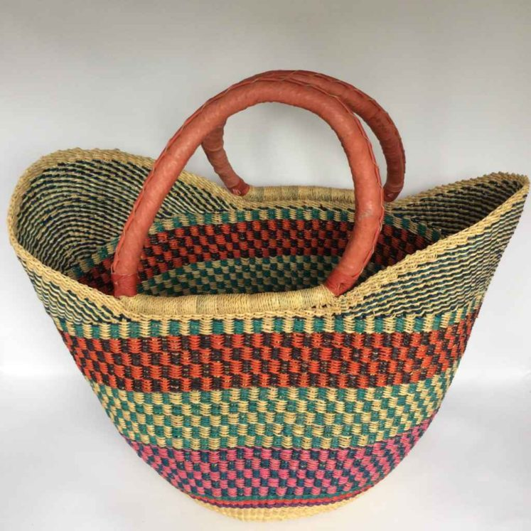 Shaped Shopper 2