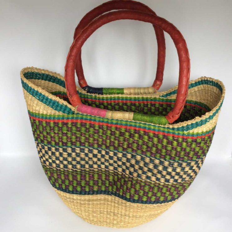Shaped Shopper 3