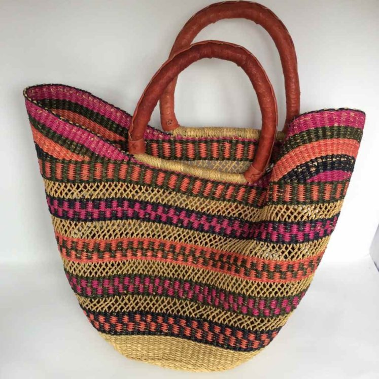 Shaped Shopper 5