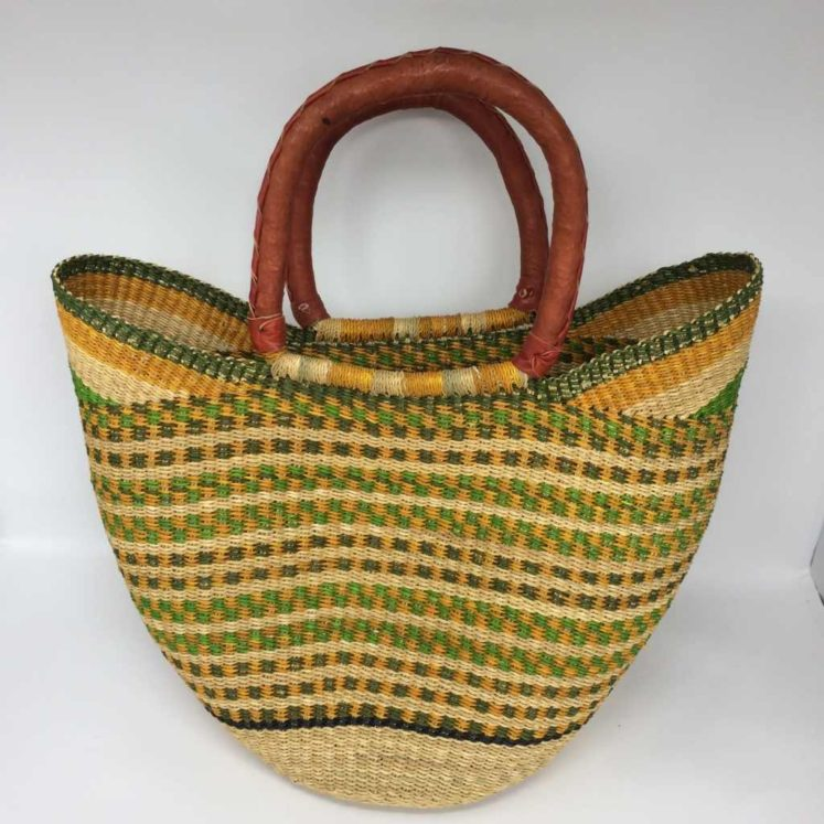 Shaped Shopper 6