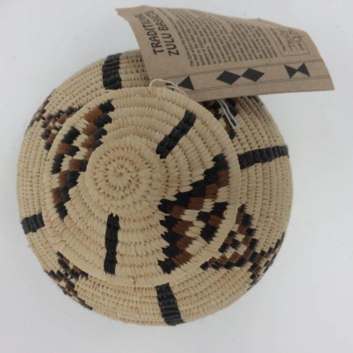 Zulu Beer Basket – TZ2