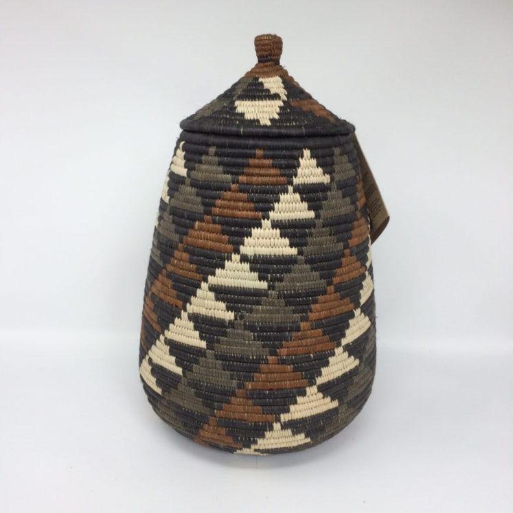 Zulu Beer Basket – BZ