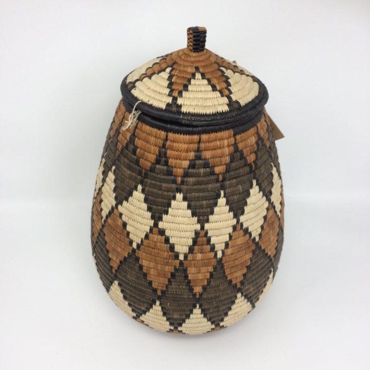 Zulu Beer Basket – SM