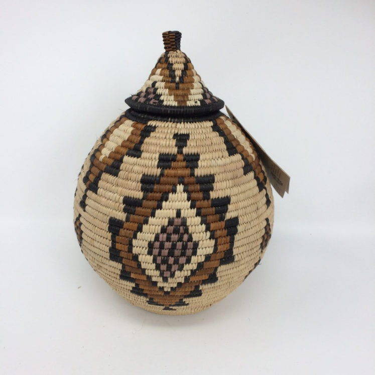 Zulu Beer Basket – TB