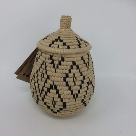 Zulu Beer Basket – ZM
