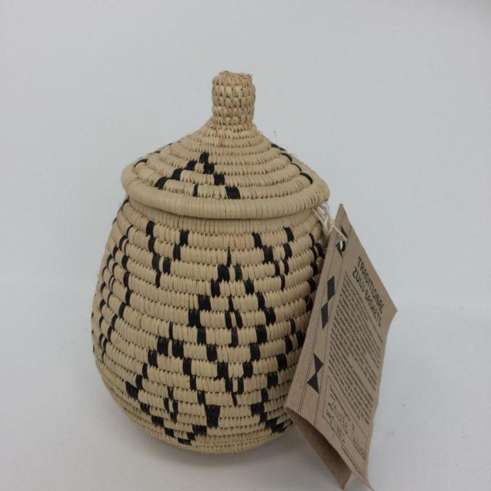 Zulu Beer Basket – ZM