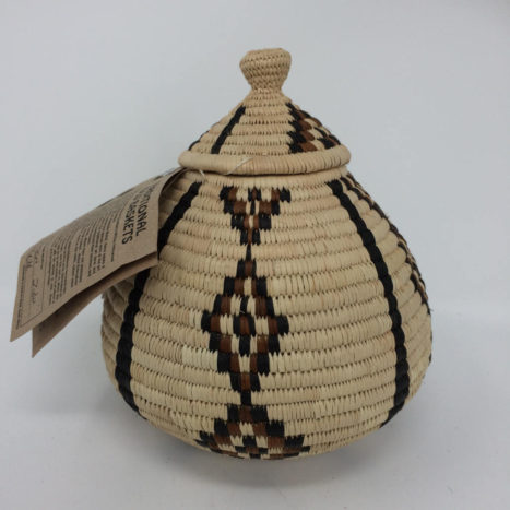 Zulu Beer Basket – TZ2
