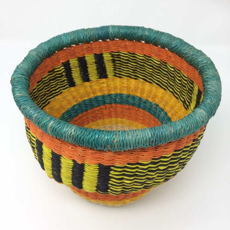 Small Drum Basket