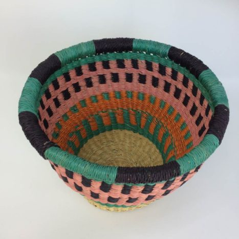 Medium Drum Basket