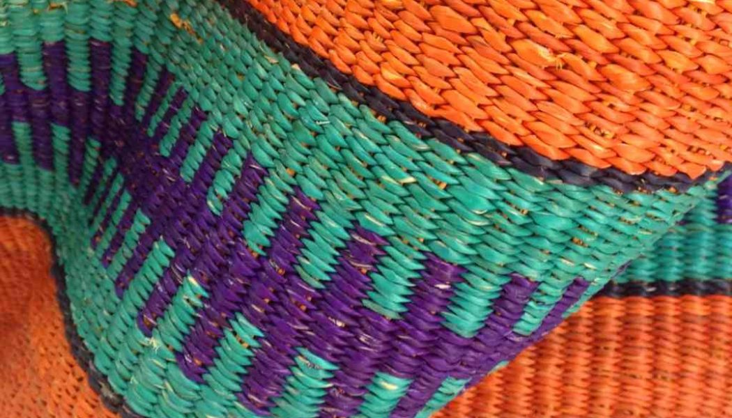 Pakurigo Wave Basket Large 1