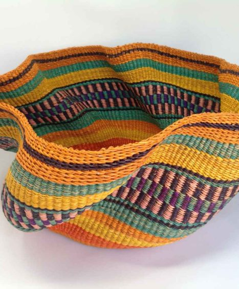 Pakurigo Wave Basket Large 3