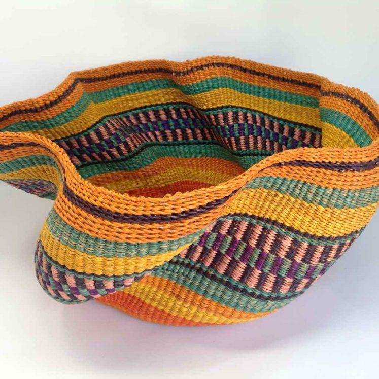 Pakurigo Wave Basket Large 3
