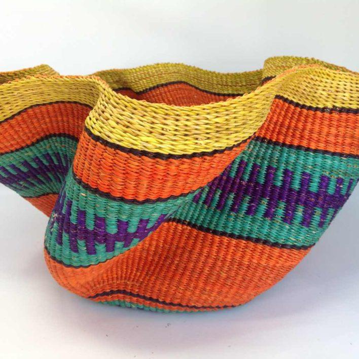 Pakurigo Wave Basket Large 1
