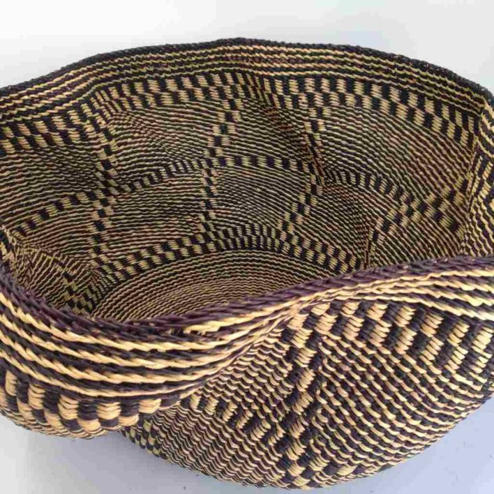 Pakurigo Wave Basket Large
