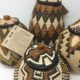 Understanding the patterns on a Zulu Basket