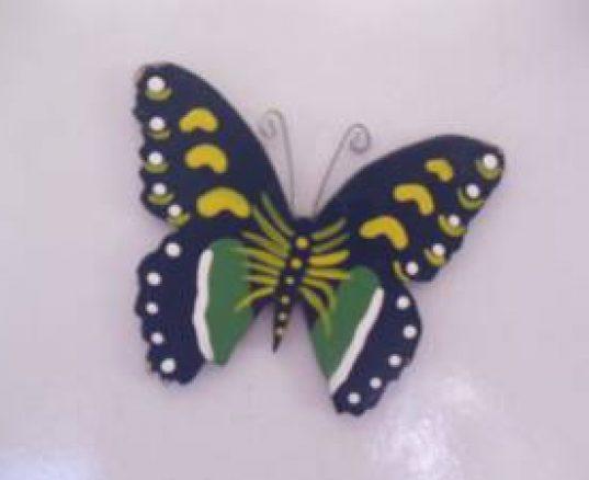 Injabulo's Butterfly