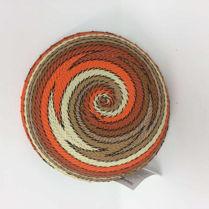 Telephone Wire Basket Kalahari Sands