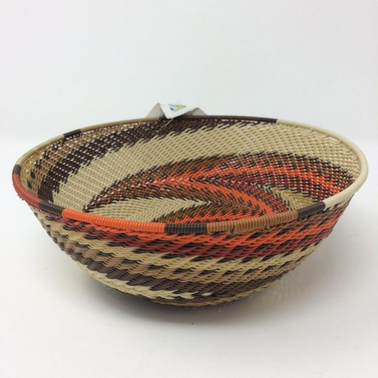 Telephone Wire Basket Kalahari Sands