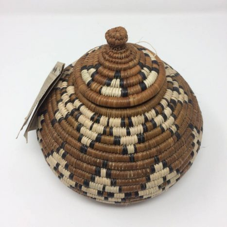 Zulu Beer Basket – TX