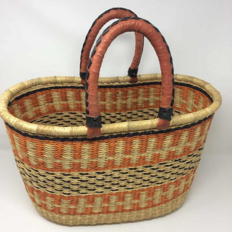 Oval Shopper 7