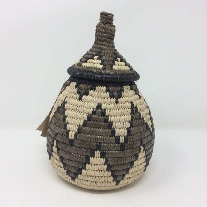 Zulu Beer Basket – TM