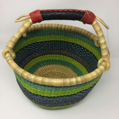 Medium Bolga Basket 12e