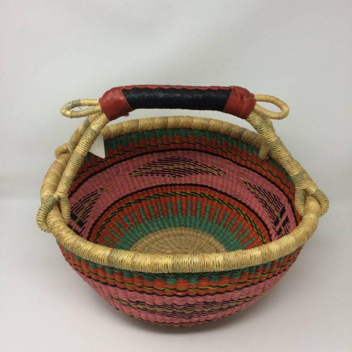 Medium Bolga Basket 12m