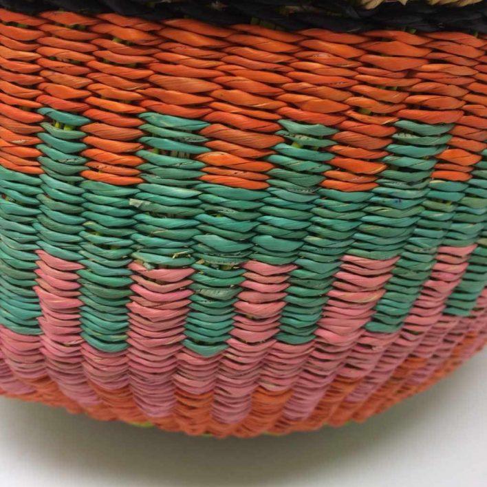 Medium Bolga Basket 12g