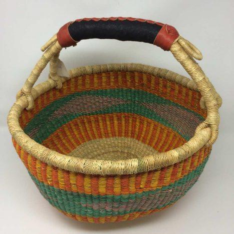 Large Bolga Basket 14g