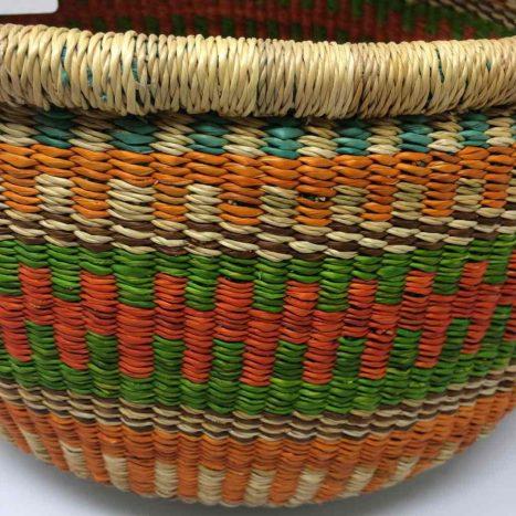 Large Bolga Basket 15m